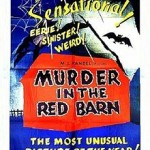 Murder in the Red Barn (1935)