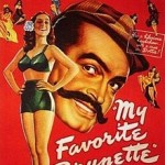 My Favorite Brunette (1947)
