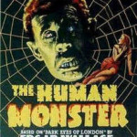 The Human Monster (1939)