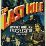 The Last Mile (1932)