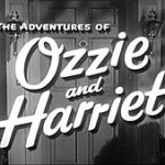 The Adventures of Ozzie Harriet: The Window Pane (1954)