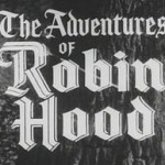 The Adventures of Robin Hood: Friar Tuck (1956)