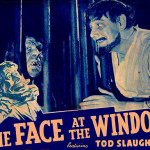 The Face At the Window (1939)