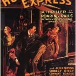 The Hurricane Express:The Airport Mystery (1932)