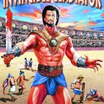 The Invincible Gladiator (1961)