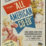 All-American Co-Ed (1941)