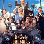 The Beverly Hillbillies: The Race For the Queen (1964)