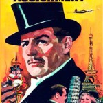 Dangerous Assignment: The Missing Diplomat Story (1952)