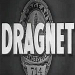 Dragnet: The Big New Year (1954)