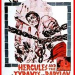 Hercules and the Tryants of Babylon (1964)