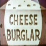 Herman: Cheese Burglar (1946)