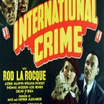 International Crime (1938)