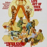 Invasion of the Bee Girls (1975)