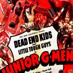 Junior G-Men: 03-Human Dynamite (1940)