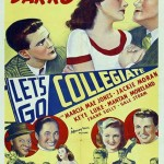 Let's Go Collegiate (1941)