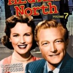 Mr. and Mrs. North: Hot Mink (1953)