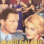 Marie Galente (1934)