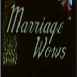 Marriage Wows (1949)
