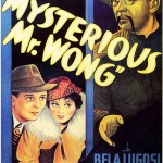 The Mysterious Mr Wong (1934)
