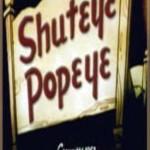 Popeye: Shuteye Popeye (1952)