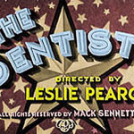The Dentist (1932)