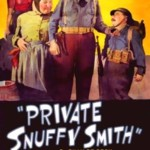 Private Snuffy Smith (1954)