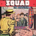Racket Squad: Raccoon Hunt (1951)