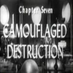 Radar Men From the Moon: 07-Camouflaged Destruction(1952)