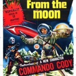 Radar Men From the Moon: 01-Moon Rocket (1952)