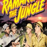 Ramar of the Jungle: Drums of Africa (1953)