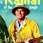 Ramar of the Jungle: The Voice in the Sky (1953)