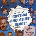 Rhythm and Blues Revue (1955)