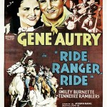 Ride Ranger, Ride (1936)