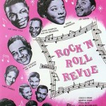 Rock 'N Roll Revue (1955)