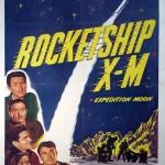 RocketShip XM (1950)