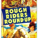 Rough Riders' Roundup (1939)