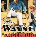 Sagebrush Trail (1933)