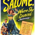 Salome Where She Danced (1945)