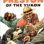 Sergeant Preston of the Yukon: The Black Ace (1957)