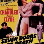 Seven Doors to Death (1944)