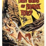 She Gods of the Shark Reef (1958)