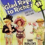 Shirley Temple: Glad Rags to Riches (1933)