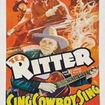 Sing, Cowboy, Sing (1937)