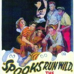 Spooks Run Wild (1941)