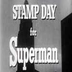 Stamp Day for Superman (1954)