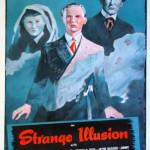 Strange Illuison (1945)