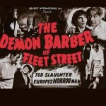 Sweeney Todd: The Demon Barber of Fleet St (1936)