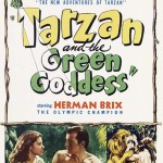 Tarzan and the Green Godess (1938)