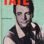Tate: The Bounty Hunter (1960)
