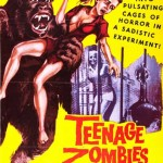 Teenage Zombies (1959)